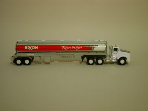 1993 EXXON TOY TANKER TRUCK  2ND IN A SERIES CHINA MINT