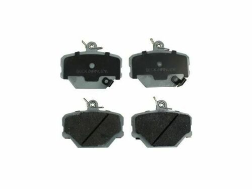 For 2005-2016 Smart Fortwo Brake Pad Set Front 74157FZ 2013 2006 2007 2008 2009