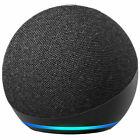 Amazon Echo Dot (4. Gen) Smart Lautsprecher - Anthrazit