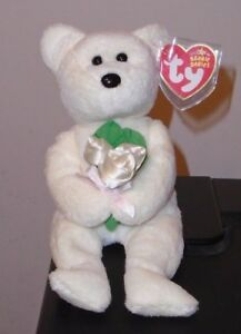 1d4b653add4 Ty Beanie Baby ~ DEAR ONE the Bear (Hallmark Exclusive)(8.5 Inch ...
