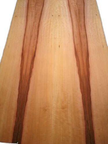 Birnbaum noyau Barrette placage geriegelt B 145x23//24cm 4 feuilles