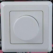 REV Dimmer 50-300 W Phasenanschnitt LED geeignet