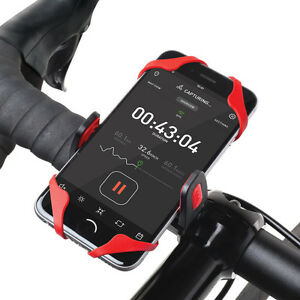 OSO-Bike-Handlebar-Mount-Holder-for-Smartphone-2-x-Spider-Straps-Included
