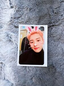 EXO Chanyeol Obsession PHOTOCARD - OFFICIAL | eBay