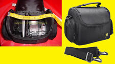 TO CAMERA SONY Cyber-shot DSC-HX400V DSC-HX400 DSCHX400 >Carry/Shoulder CASE BAG