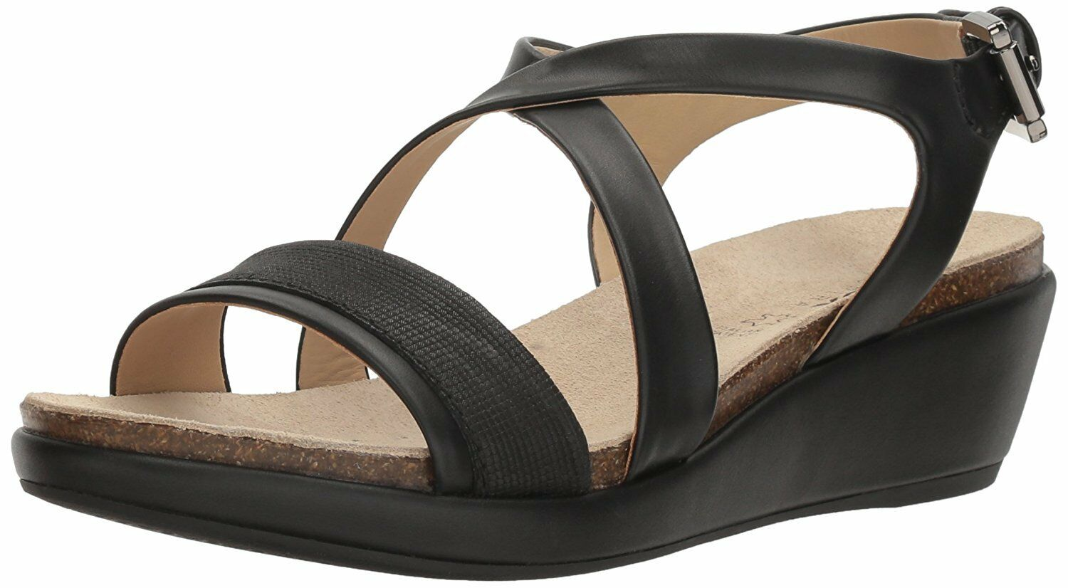 Geox Donna W Abbie 5 Wedge SandalEU/- Pick SZ/Color.