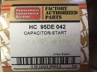 Factory Authorized Parts Hc 95de 042 Capacitor-start Hc95de042 (new)