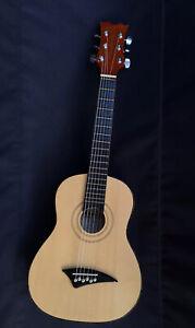Dean Playmate JTJ 1/2 Size 6 String Acoustic Guitar
