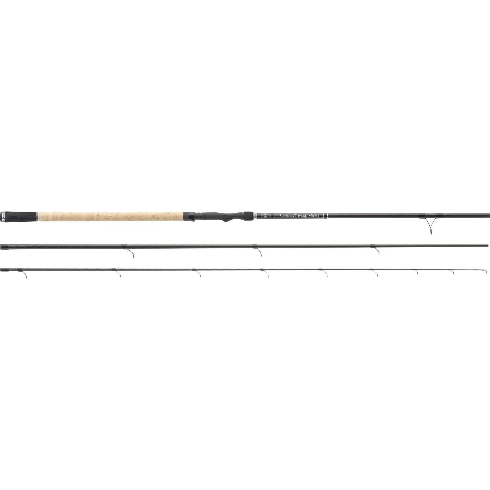 SAENGER Specialist Heavy Match 4,20m 5-30g Posenrute Matchrute Matchrute Matchrute Forellenrute 9f01fd