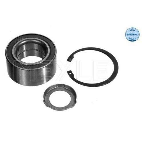 Radlagersatz MEYLE-ORIGINAL Quality MEYLE 300 334 1102//S