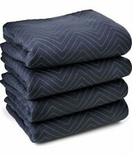 Sure Max Moving And Packing Blankets Pro Economy 80x7235 Lb