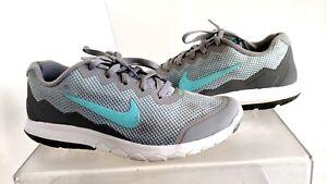 d448b97fc5be Nike Women s Flex Experience Rn 4 Running shoes 749178 002 Grey Blue ...