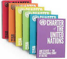 Charter of the United Nations and Statute of the International Court of Justice by Department of Public Information (Paperback, 2015)