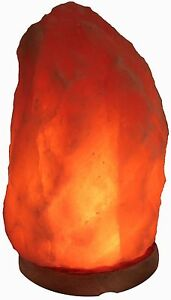 New Indus Classic Ions Generate Natural Treatment Asthma Massage Rock Salt Lamps eBay