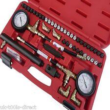 Brake & Clutch Master Cylinder Pressure Test Kit