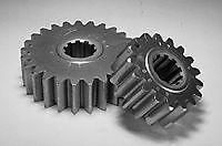 Winters 8516 Quick Change Gears