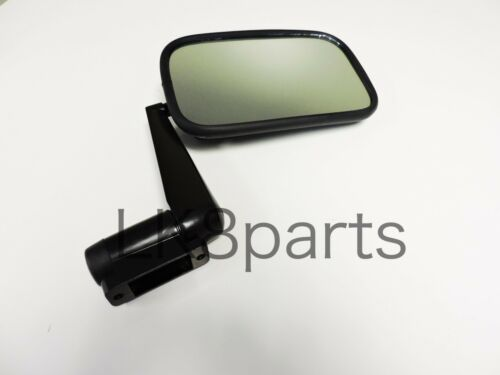 LAND ROVER DEFENDER 90 110 MIRROR /& ARM ASSEMBLY MTC5217 NEW
