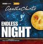 Endless Night by Agatha Christie (CD-Audio, 2008)