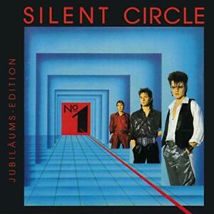 CD-Silent-Circle-No-1-Original-Album-Jubilaeums-Edition-7-Bonus-Tr-Italo-Disco