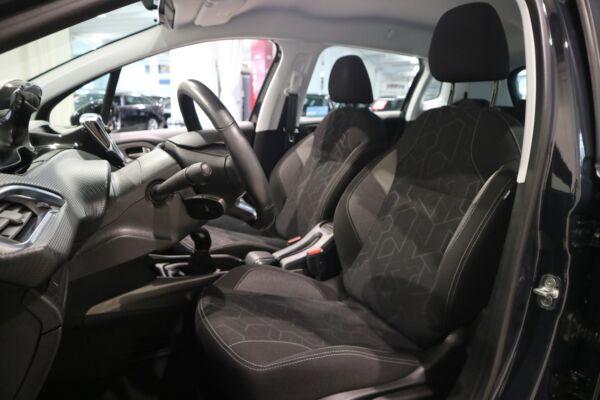 Peugeot 2008 1,2 VTi 82 Active billede 8