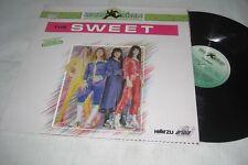 (6260) The Sweet ?– Starke Zeiten - FOC - HÖRZU - Formel Eins - 1988