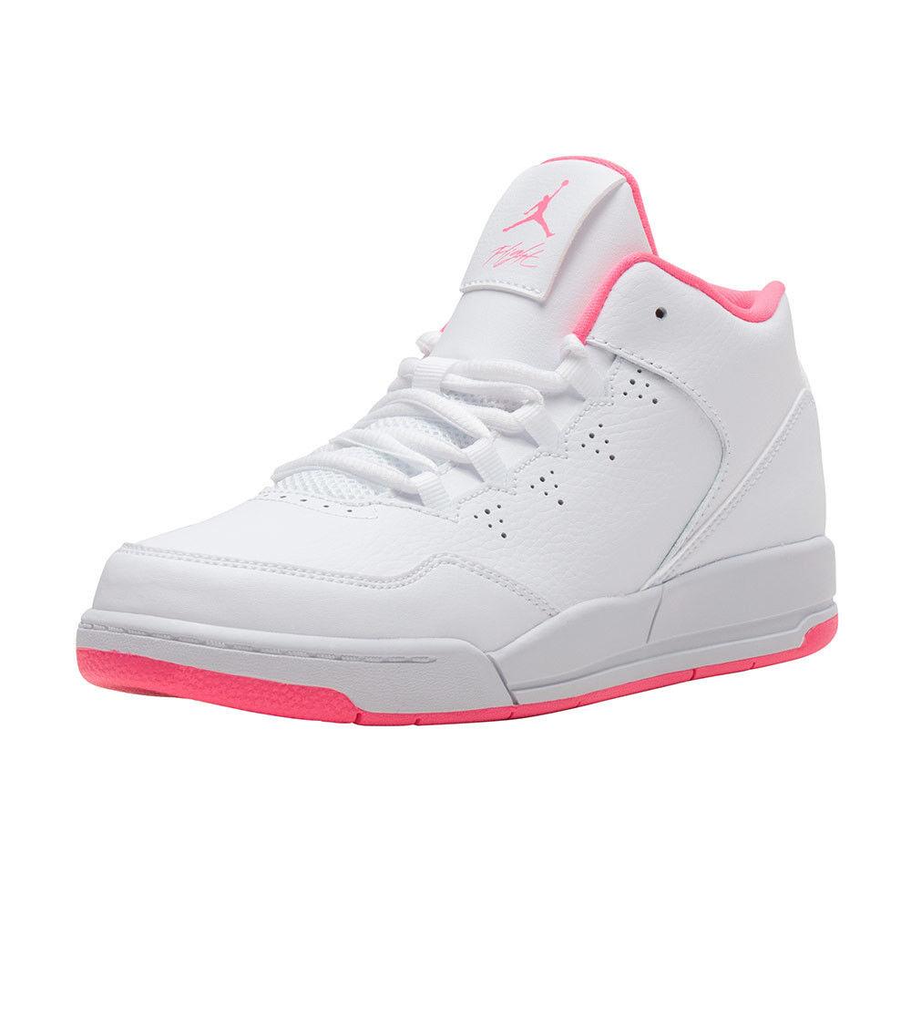 NEW 718076-100 Girls' Jordan Flight