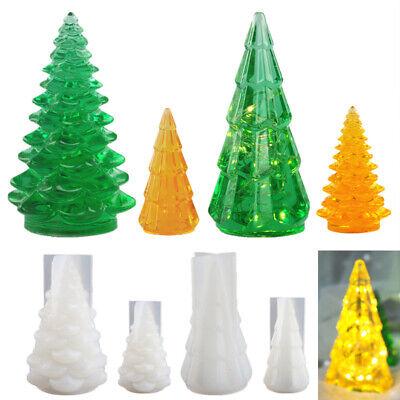 JAHEMU Weihnachten Resin Silikon Form Silikon Anh/änger Epoxidharz Form Resin Mold f/ür DIY Anh/änger Making Tool 6pcs