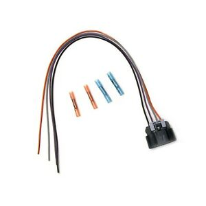 Fuel Pump Wiring Harness DELPHI FA10003 for sale online | eBayeBay