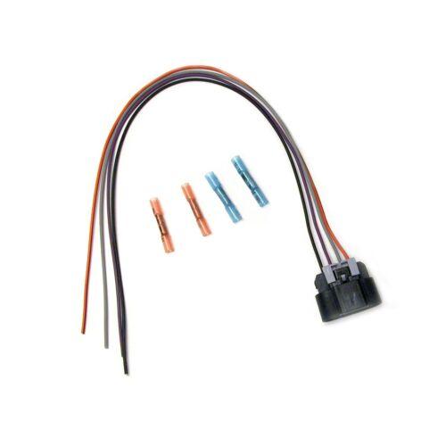 Fuel Pump Connector   Delphi   FA10003