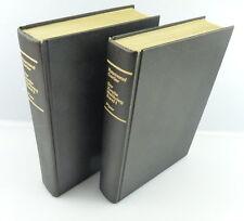 2 Bücher: Raymond Cartier - Der zweite Weltkrieg Band 1 und 2 limitiert e410