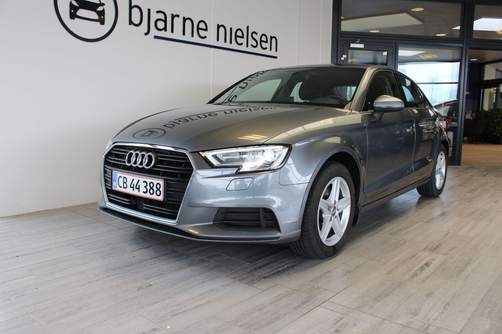 Audi A3 Billede 0