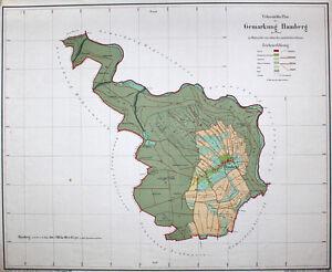 Pforzheim Karte.Details Zu Hamberg Würm Würmtal Pforzheim Enzkreis Neuhausen Karte Steinegg Tiefenbronn
