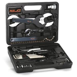 XLC-maletin-de-herramientas-33tlg-bicicleta-herramienta-kit-completo-bits-herramienta-de-reparacion