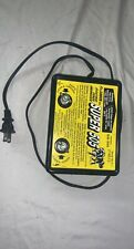 Super 505 Electric Fence Energizer Model Ss 505 Untested Good Condition