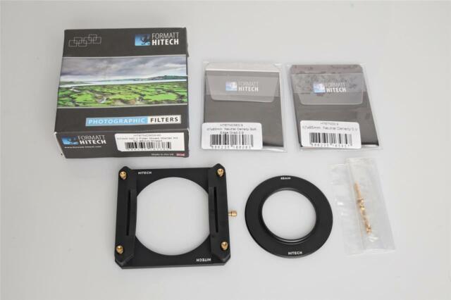 Formatt-Hitech 67mm Linear Polarizer