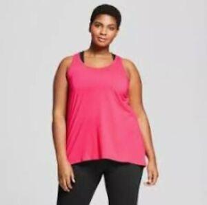 Venus Women's Plus Size Square Neck Top Tops Black , 1X