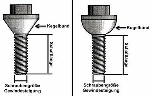 20-x-Radschrauben-Radbolzen-M12x1-25x24mm-Kegel-SW17-SP247