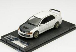 Mitsubishi-Lancer-EVO-IX-2005-Scale-1-43-by-Vitesse