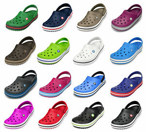 Crocs As Running Shoes