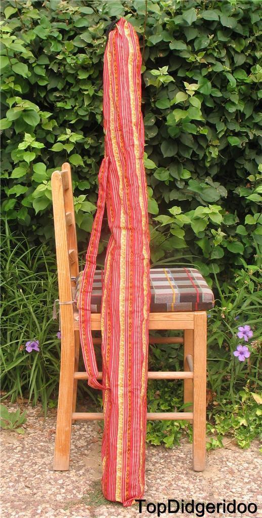 47  \ 120cm Didgeridoo Didgeridoo Didgeridoo Hecho Serpiente Strangling Lagarto + Bolsa + Abeja 39aa59