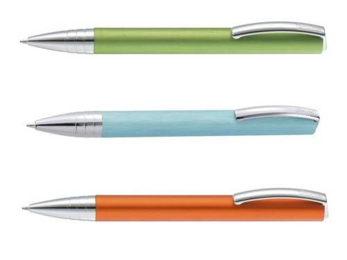 Online Vision Aluminium pur Farbauswahl Gravur möglich