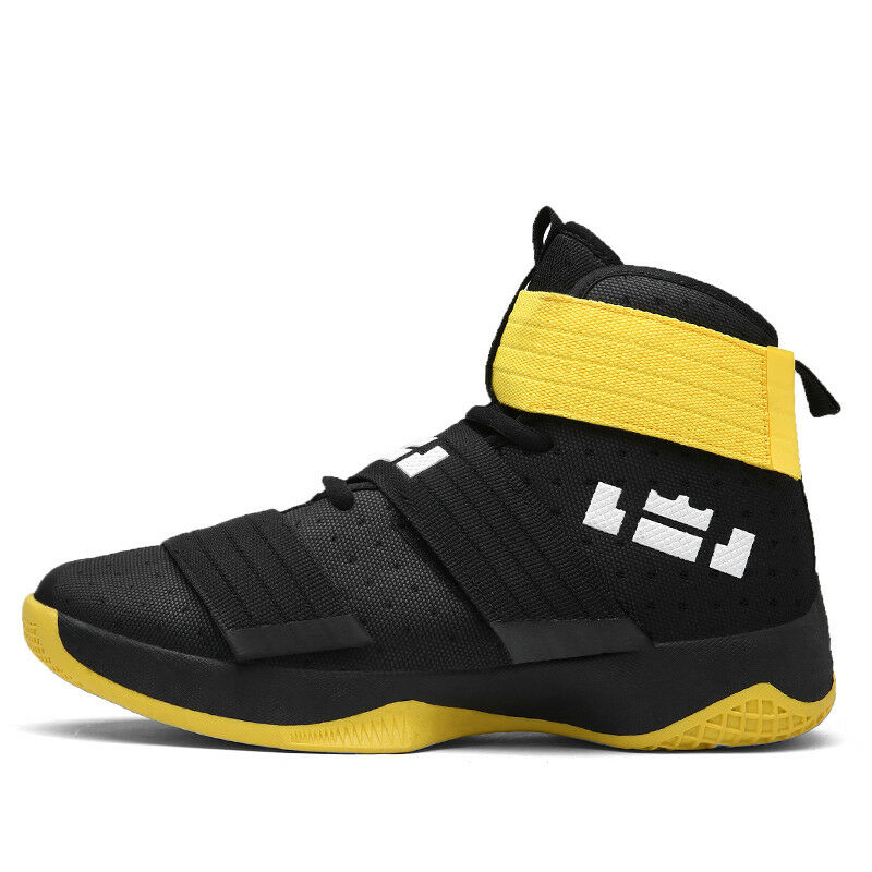 Best Professional Basketball shoes Lebron James Men Sneakers Athletic Sport shoes