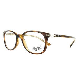 24816a735ab7f Image is loading Persol-Glasses-Frames-PO3183V-1043-Havana-52mm-Mens