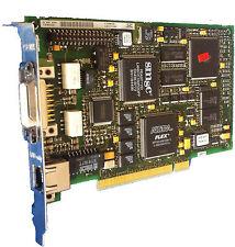 Siemens SIMATIC NET CP 1613 CP1613 PCI Karte 6GK1161-3AA00 neuwertig  #350