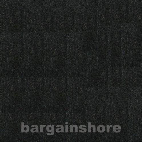 """PerFt 48/""""W Black Felt Polymat Car Console supplies Receptive Felt carpet Liner"""