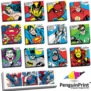 Image Is Loading Retro Pop Art Comic Book Ben Day Wall