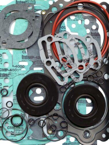 Kawasaki JS750 JS 750 JH750 JH 750 ZXI//SXi 1995 1996 1997 Complete Gasket Kit