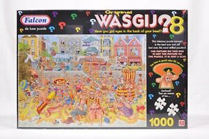 Wasgij-Original-No-8-High-Tide-1000-Piece-Jigsaw-Puzzle-by-Falcon-10269