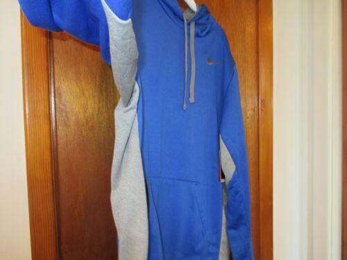 para hombre Fit Nike Azul Sudadera de Talla entrenamiento Therma Xl gqWaFwnpvw
