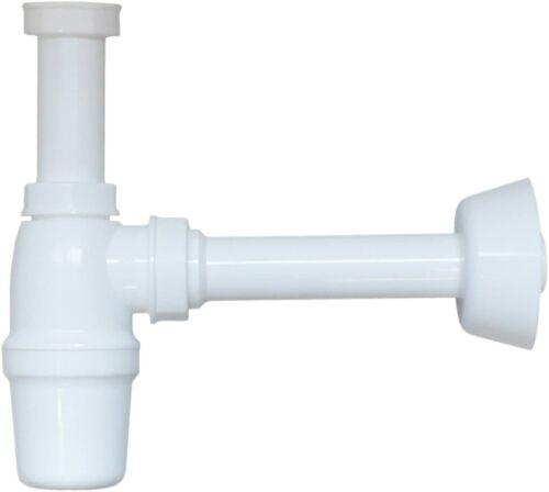 """Flaschensiphon sifon Siphon Waschtischarmaturen 1 1//4/"""" x 32 mm"""